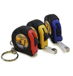 1 8 - 3m Domed Tape Measure