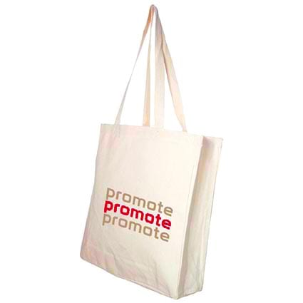 10oz canvas tote bags11 - 10oz Canvas Bag