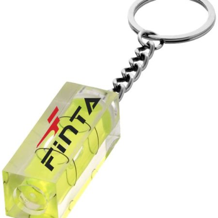 11801300 PP Y1 450x450 - Spirit Level Keyring