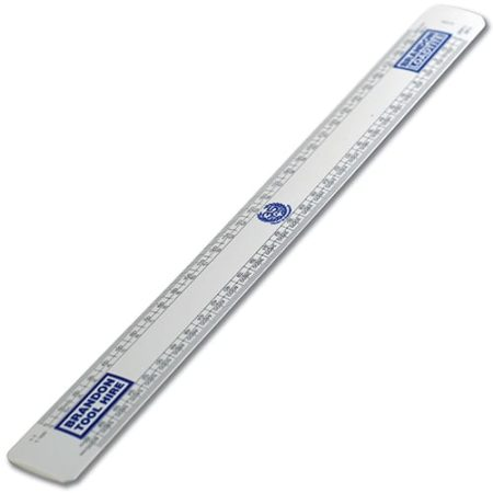 300mm professional scale ruler2 450x450 - 300mm Professional Scale Ruler