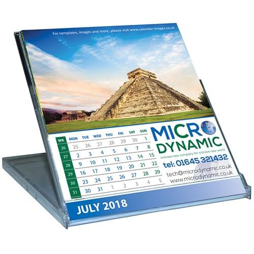Cd Case Calendars Adgiftdiscounts