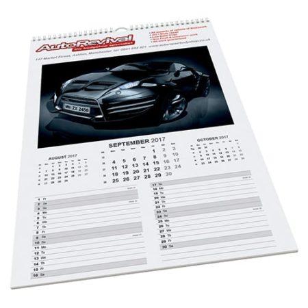 Maxi Wall Calendar 450x450 - Maxi Wall Calendars