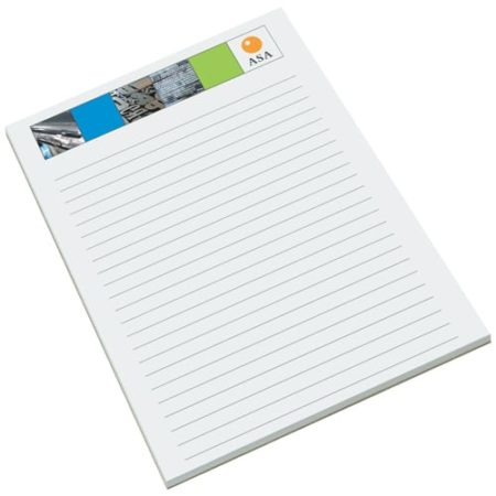 a4 note pad2 new 1 450x450 - A5 Advertising Note Pad