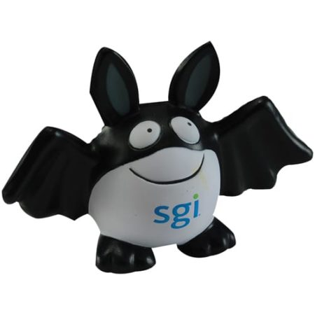 black stress bat new 450x450 - Bat Stress Toy