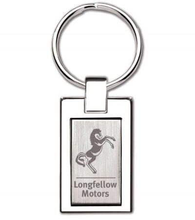 bondi engraved 400x563 400x450 - Bondi Keychain