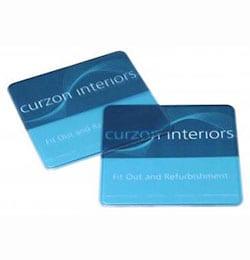 curzon interiors - Aqua Coasters