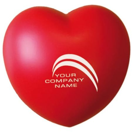 stress love heart red new 450x450 - Heart Stress Toy
