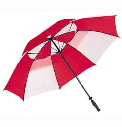 supervent umbrella - Auto Golf Umbrella