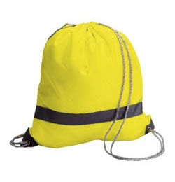 1 9 - Leybourne Kids Reflective Backsack
