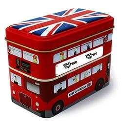 1145 sm - Jubilee Bus