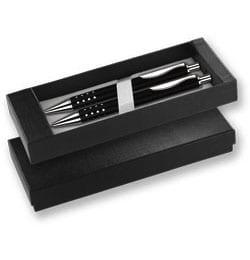 ADPen5 - Techno Metal Pen Set