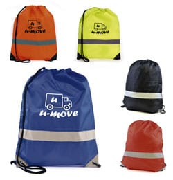 ADbag18 - Celsius Drawstring Bag