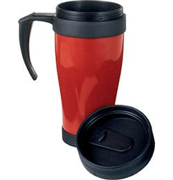 Ariva Thermo Mugs - Ariva Thermo Mugs