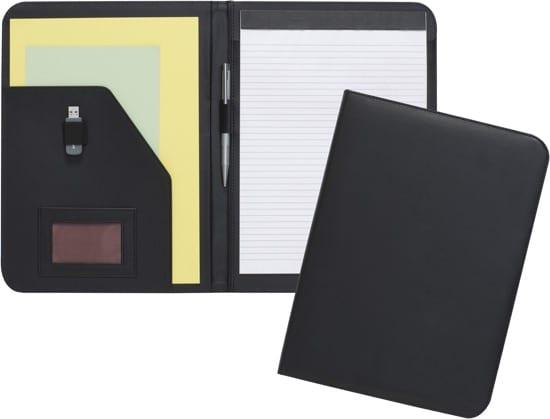 B1321 New Dartford Comp Hi RGB Main - Dartford A4 Conference Folders