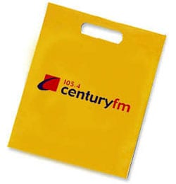 CARRIER BAG - Ardville Large Paper Bag