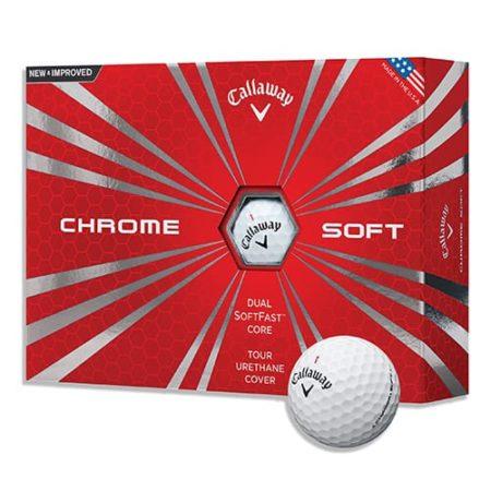Callaway Chrome Soft Golf Balls 450x450 - Callaway Chrome Soft Golf Balls
