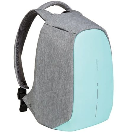 Compact Safe Pocket Backpacks turqoise 450x450 - Compact Safe Pocket Backpack