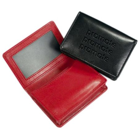 Darwin PU Business Card Holders Pair TM 2017 450x450 - PU Business Card Holder