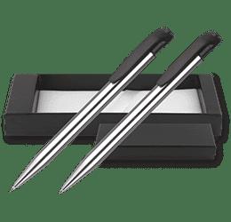Harrier Metal Set Family 1 - Harrier Metal Pen Set