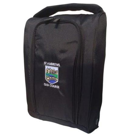 Nylon Shoe Bags 450x450 - Nylon Golf Shoe Bags