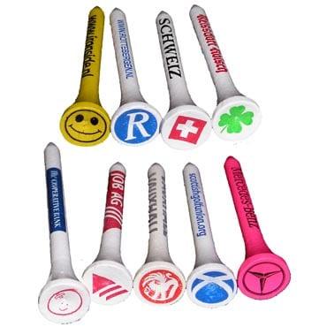 P1010284 - Logo Golfing Tees