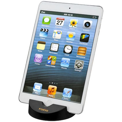 Phone and Tablet Stands black1 1 - Phone/Tablet Stand