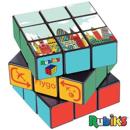 Rubiks Cube 450x450 - Rubik's Cube