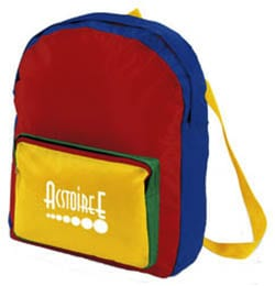 SCHOOL - Eynsford Drawstring Backpack