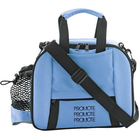 Shoulder Strap Cooler Bags blue 450x450 - Shoulder Strap Cooler Bag