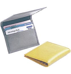 WALLET - Card Document Wallet