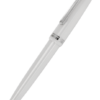 White 1 100x100 - Alpine Silver Trim Ball Pens
