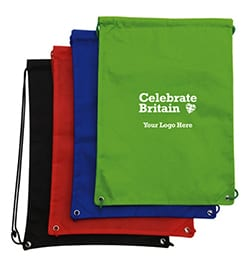 adg1137 lg - Value Drawstring Bags