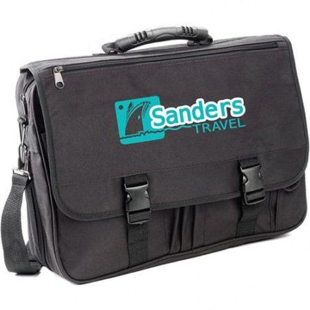 black chalford laptop bag new 450x450 - Chalford Laptop Bag
