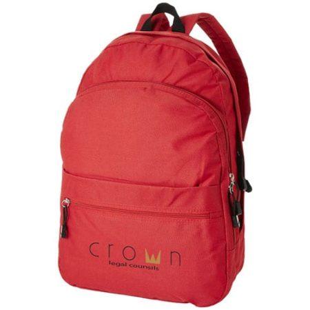 trend rucksack red 450x450 - Trend Rucksack
