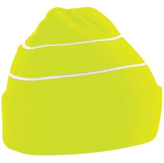 0236980 330 - Premium Enhanced-Vis Beanie