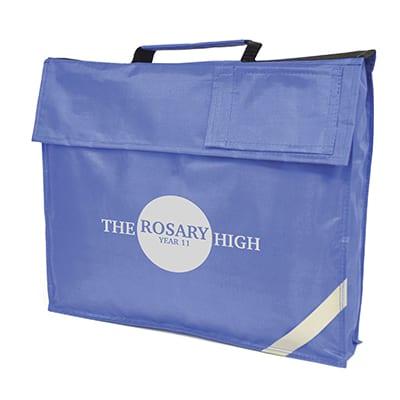QB4001BL - Jasmine School Bag