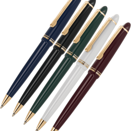 Alpine Gold Ballpen Family 450x450 - Alpine Gold Trim Ball Pens
