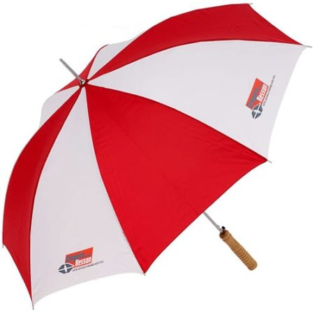 Budget Umbrella redwhite new 450x450 - Budget Umbrella