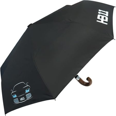 Deluxe Woodcrook Telescopic Umbrellas new 450x450 - Deluxe Woodcrook Telescopic Umbrella