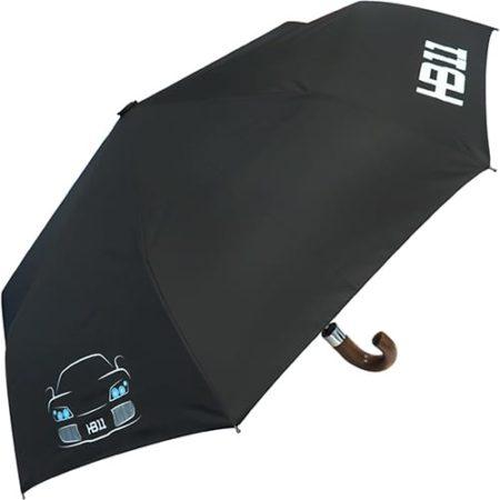 Deluxe Woodcrook Telescopic Umbrellas new 450x450 - Deluxe Woodcrook Telescopic Umbrella