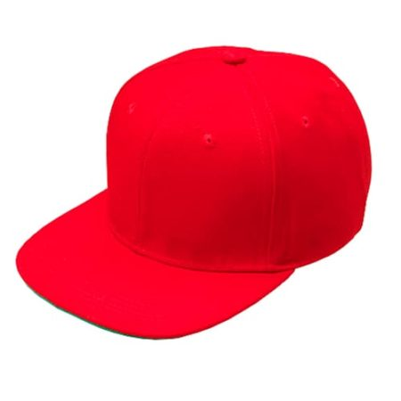 Snap back caps red 450x450 - Snap Back Caps