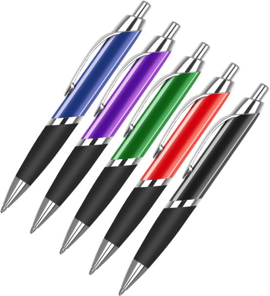 Spectrum Max Colour Ball Pen Adgiftdiscounts