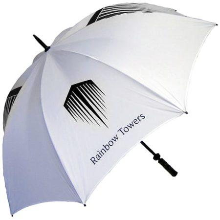 Spectrum Sport Golf Umbrellas white new 450x450 - Spectrum Sport Golf Umbrella
