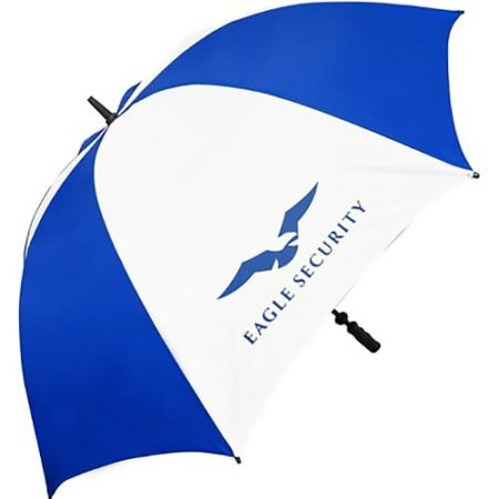 Value Fibrestorm Golf Umbrellas RoyalBlue White Branded new 450x450 - Value Fibrestorm Golf Umbrella