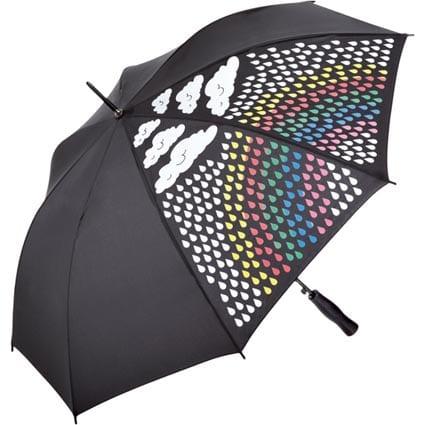 Colormagic Automatic Umbrellas colours - Fare Colour Magic Automatic Umbrella