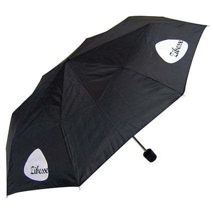 Express Supermini Telescopic Umbrella black - Express Supermini Telescopic Umbrella