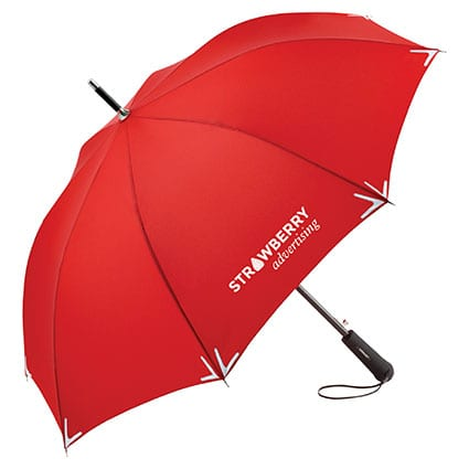 Fare Safebrella Automatic Led Umbrella Adgiftdiscounts