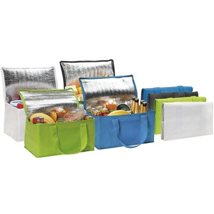 Large Fold Away Cooler Bag All - Large Folding Cooler Bag