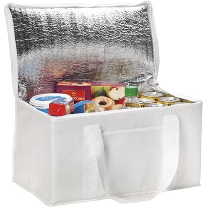 Large Folding Cooler Bag Adgiftdiscounts