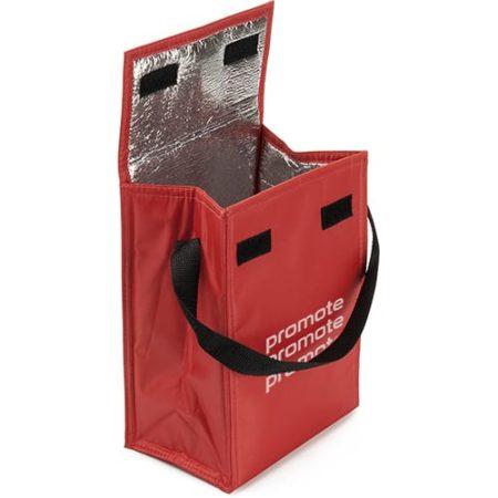 Mini Cooler Bags redopen new 450x450 - Mini Velcro Cooler Bag